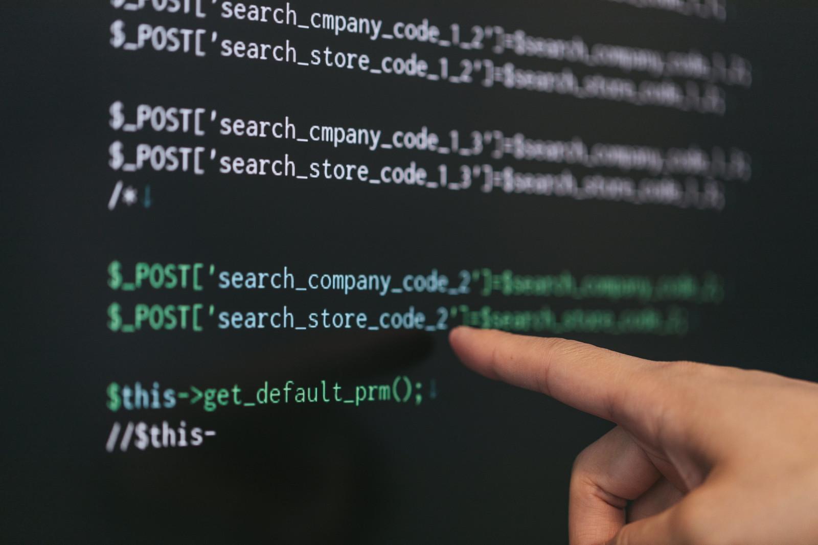 【基本無料】独学で勉強できる初心者向けはじめてのプログラミング学習サイト!
