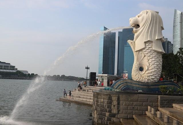 シンガポールにはWIFIをレンタルしていくと安全性が高まるので必要